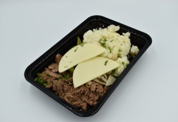 Philly Cheese Steak - Keto