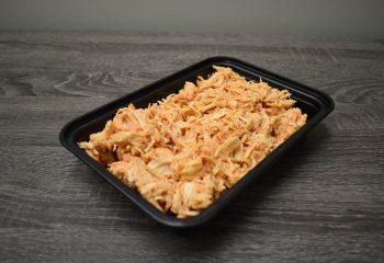 Shredded Chicken Breast - Buffalo - BULK