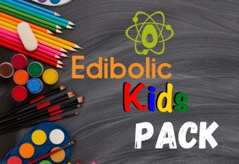 Edibolic Kids Pack