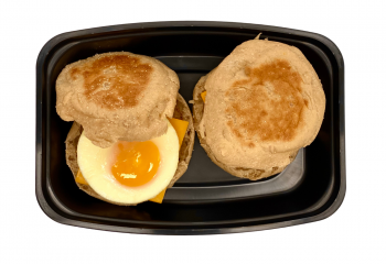 Egg Slam'wiches